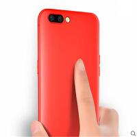 OPPOR11手机壳 oppo r11保护套软硅胶磨砂超薄防摔潮男女个性创意