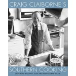 Craig Claiborne's Southern Cooking [ISBN: 978-0820329925]