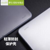 Moshi摩仕苹果笔记本保护壳Mac Pro Retina 15寸外壳touchbar新款