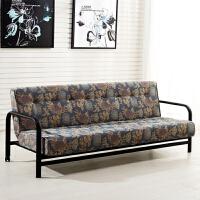 家具沙发床折叠两用布艺多功能单人三人位现代简约客厅小户型 1.8米-2米