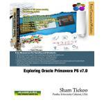 【预订】Exploring Oracle Primavera P6 V7.0