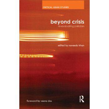 【预订】Beyond Crisis: Re-Evaluating Pakistan 美国库房发货,通常付款后3-5周到货!