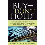【预订】Buy--DON'T Hold: Investing with ETFs Using Relative Str