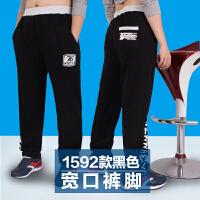 童装男童裤子加绒加厚儿童长裤运动裤秋款中大童青少年季棉裤