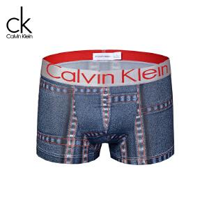 CKJ 内衣 内裤 男士 Calvin Klein Jeans夏季新款 1-2-8-CK65