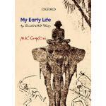 【预订】My Early Life: An Illustrated Story