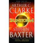 SUNSTORM(ISBN=9780345452511) 英文原版
