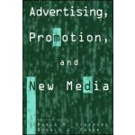 【预订】Advertising, Promotion, and New Media 9780765613165