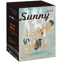 星之子(原版名《Sunny》,天才漫画家松本大洋耀眼之作,豆瓣9.5高分推荐!)