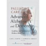【预订】Palliative Care for Advanced Alzheimer's and Dementia: