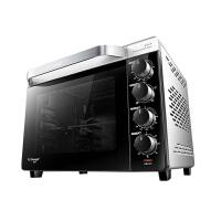 长帝 CRTF32K烤箱 焙man家用烘焙多功能大容量32L蛋糕电烤箱