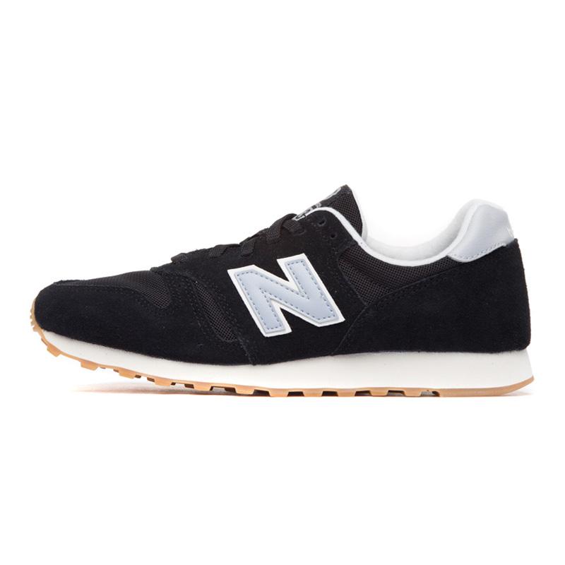 New Balance/NB 男鞋女鞋 2018新款运动休闲复古跑步鞋 ML373KBG 运动休闲复古跑步鞋
