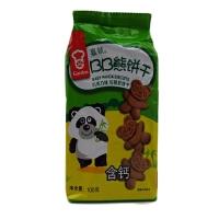 嘉顿(Garden) 儿童饼干(巧克力味BB熊饼干) 100g 袋装