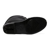 时尚韩版雨鞋女成人水鞋女士雨靴保暖套脚鞋中筒胶鞋外穿下雨鞋春秋款