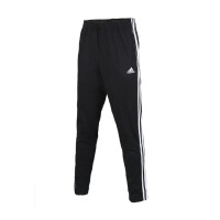 adidas/阿迪达斯 neo运动裤针织收口长裤 春季男子针织长裤BK7414 18新款