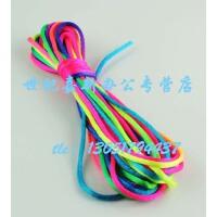 一根多种颜色 多彩中国结线 DIY手工材料 首饰配件 手链编织绳 2.5mm 饰品绳 手工编编篮子 七彩中国结线