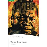 Level 3: The Last King of Scotland Book and MP3 Pack [平装] F
