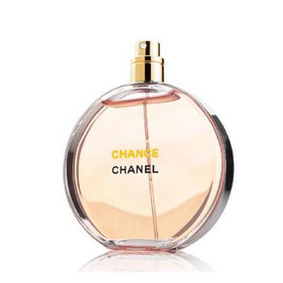 【包邮】Chanel/香奈儿 邂逅柔情淡香水 粉邂逅100ml持久女士 冬季护肤 补水保湿