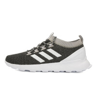 adidas/阿迪达斯 18秋冬NEO男鞋低帮透气运动鞋男士休闲跑步鞋BB7186