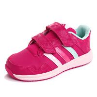【3折价:89.7元】阿迪达斯(adidas)S81868 女童鞋婴童训练鞋醒目粉