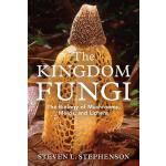 【预订】The Kingdom Fungi: The Biology of Mushrooms, Molds, and