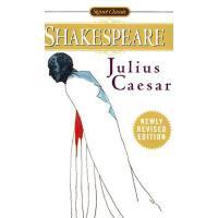 【预订】Julius Caesar 9780451526892