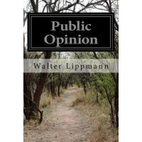 【预订】Public Opinion