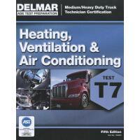 【预订】ASE Medium/Heavy Duty Truck Technician Certification Se