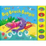THE BIG BEACH BOOGIE(精) 9781848571051