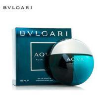 Bvlgari/宝格丽 水能量碧蓝香水30ml