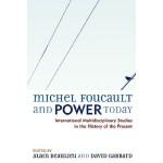 【预订】Michel Foucault and Power Today: International Multidis
