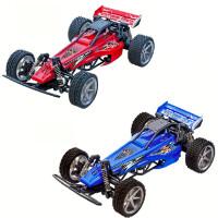 模型越野 遥控赛车 成人电动车红色男孩儿童玩具电动汽车