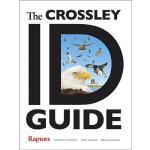 【预订】The Crossley Id Guide: Raptors