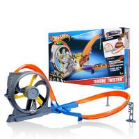美泰玩具风火轮立体回旋赛道轨道车模套装X9285儿童玩具孩子礼物正品