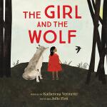 【预订】The Girl and the Wolf