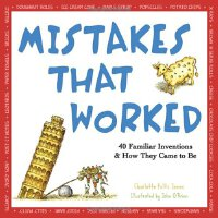 Mistakes That Worked [ISBN: 978-0385320436]