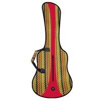 支持货到付款 Vorson 麻布加厚海绵民谣吉他包 吉他 木吉他包 38寸 39寸 40寸 41寸 通用 双肩吉他背包