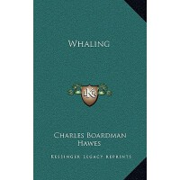 【预订】Whaling 9781164508465