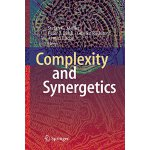 【预订】Complexity and Synergetics (2018) 9783319643335