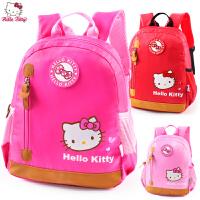 HelloKitty幼儿园书包中大班女童 可爱宝宝儿童双肩小背包一年级