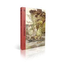 时代图文经典之拉克汉插图本世界名著:爱丽丝漫游奇境