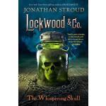 【预订】Lockwood & Co., Book Two The Whispering Skull