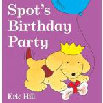 【预订】Spot's Birthday Party