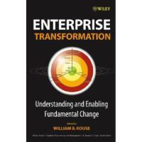 【预订】Enterprise Transformation: Understanding and Enabling F