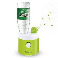 Soar/索爱 HYD-6761矿泉水瓶加湿器迷你家用静音大容量卧室小型空气加湿静音香薰办公室加湿器
