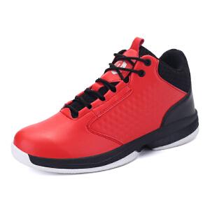 篮球鞋男鞋秋季运动鞋子防滑耐磨跑步鞋透气学生球鞋