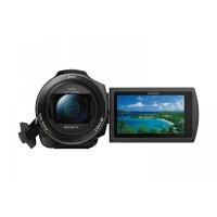 索尼(SONY)FDR-AX40 4K高清数码摄像机 内置64G内存 5轴防抖 20倍光学变焦 蔡司镜头 支持WIFI/NFC传输