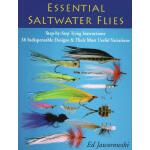 【预订】Essential Saltwater Flies