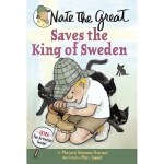 【中商原版】Nate The Great Saves The King Of Sweden