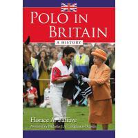 【预订】Polo in Britain: A History